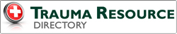 Trauma Resource Directory - Large